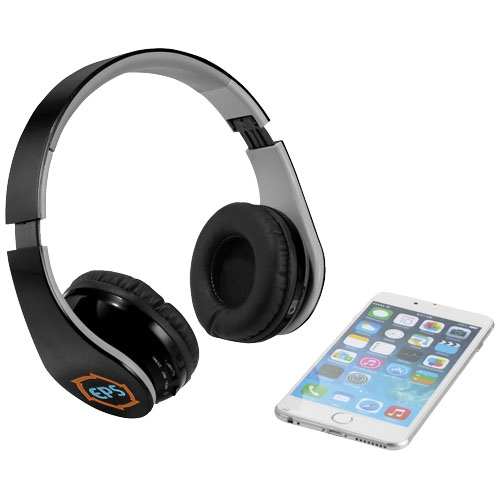 Casque Bluetooth® publicitaire Rhea - Cadeau publicitaire