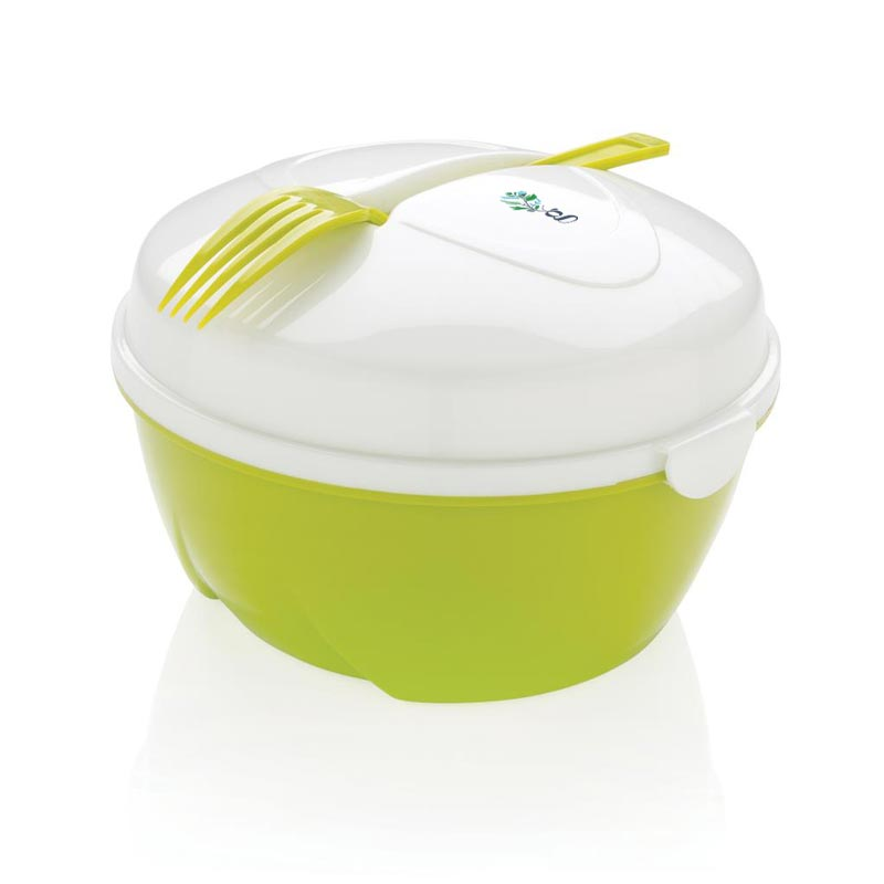 Lunch box publicitaire Salad2go - Goodies responsable