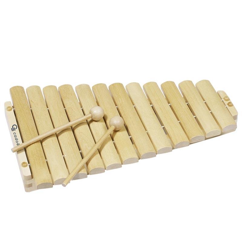 Goodies enfant - xylophone en bois à personnaliser