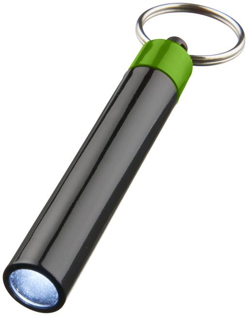 Porte-clés personnalisé lampe Retro - lampe personnalisée