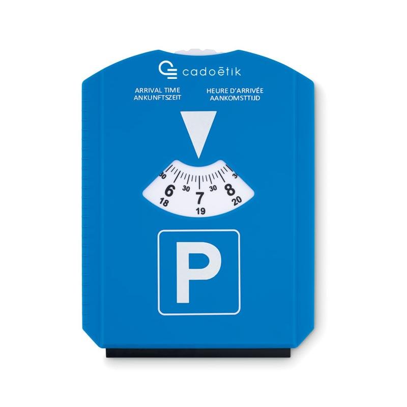 Disque de stationnement Park & Scrap