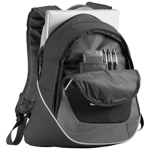 """Sac à dos personnalisable pour ordinateur portable de 15"""""""