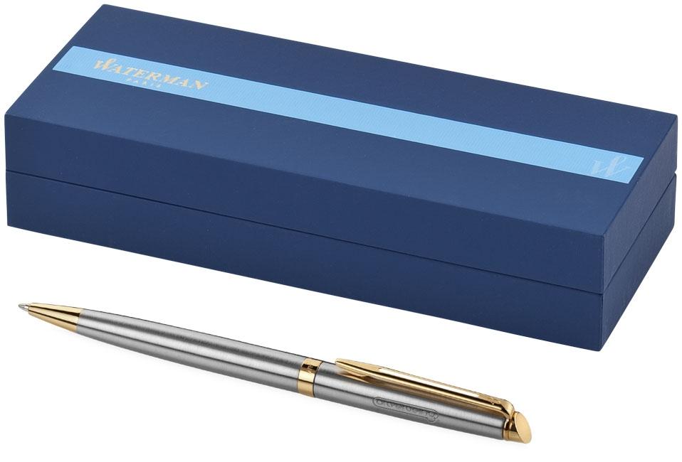 cadeau d'affaires - stylo bille publicitaire Hemisphère - stylo bille publicitaire Hemisphère waterman