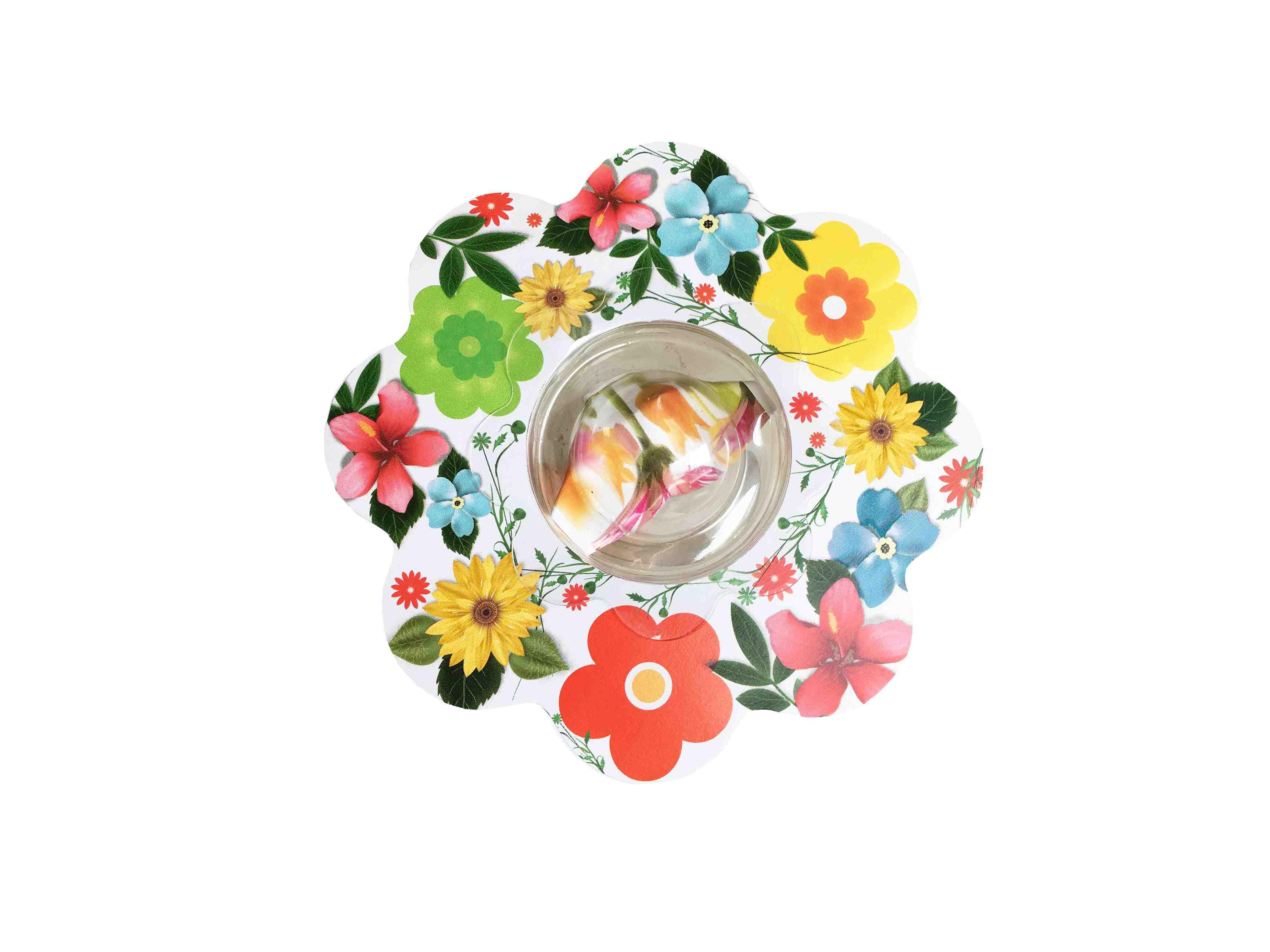 Cadeau publicitaire écologique - La Tige Florale