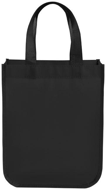 Petit sac shopping personnalisé laminé Pequeno - goodies
