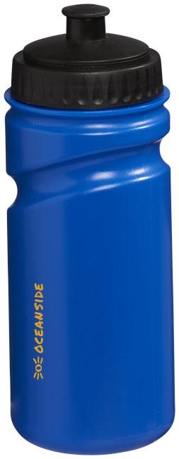 Gourde publicitaire - Bidon sport publicitaire Easy Squeezy Color - bleu