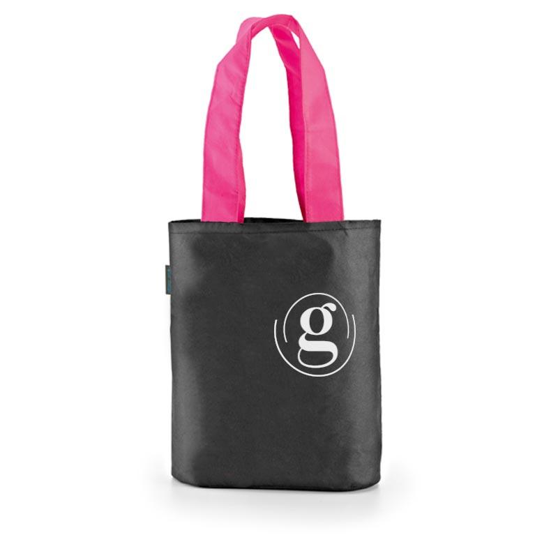 Cadeau promotionnel - Sac shopping Duple