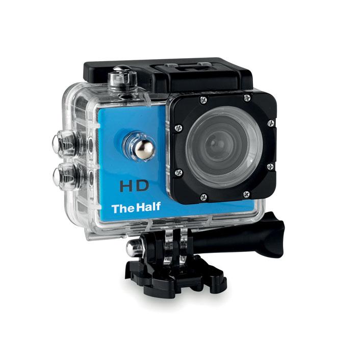 Set - Caméra numérique de sport Click It