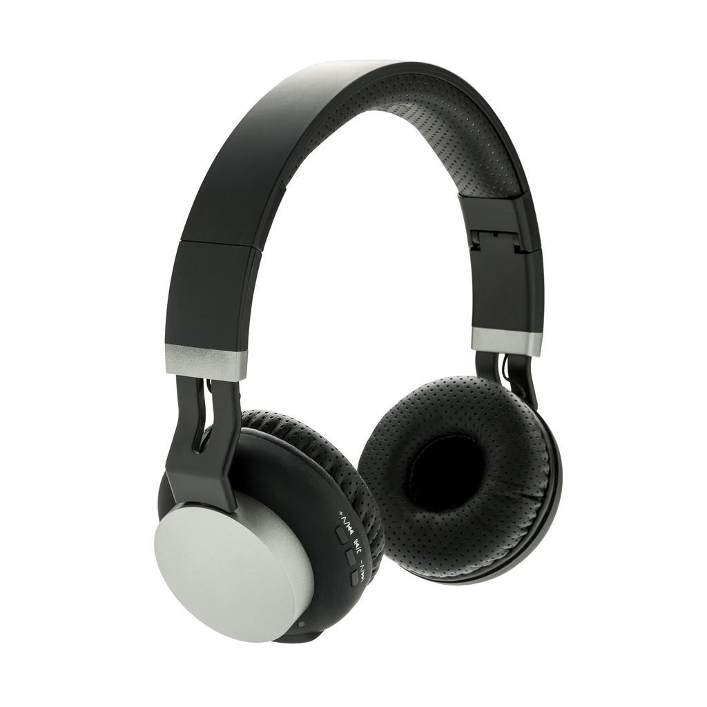Casque audio sans fil publicitaire Vadio - cadeau d'entreprise