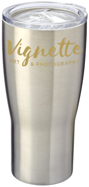 Gobelet publicitaire isotherme Nordic - mug personnalisable