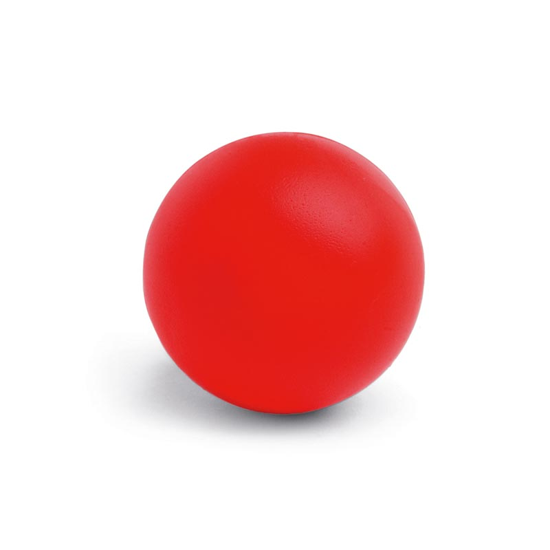 Balle antistress RedBall - Objet publicitaire