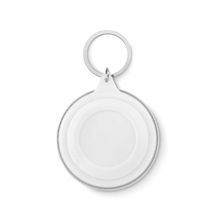 Goodies-Gadget - Porte-clés Pins publicitaire Pin Ring