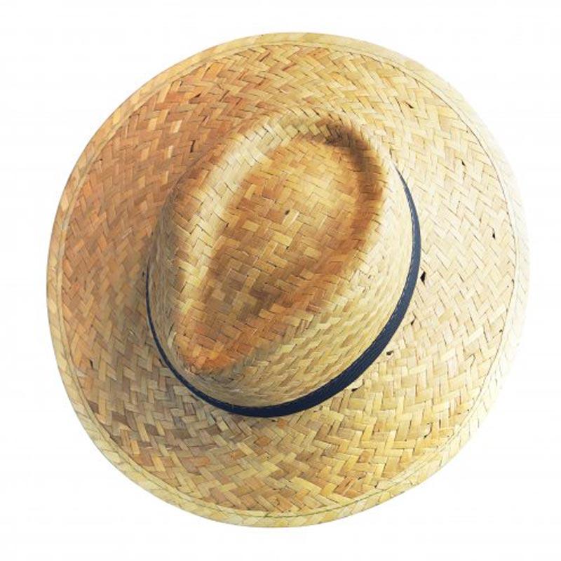 Chapeau de paille publicitaire Bip - Goodies festival