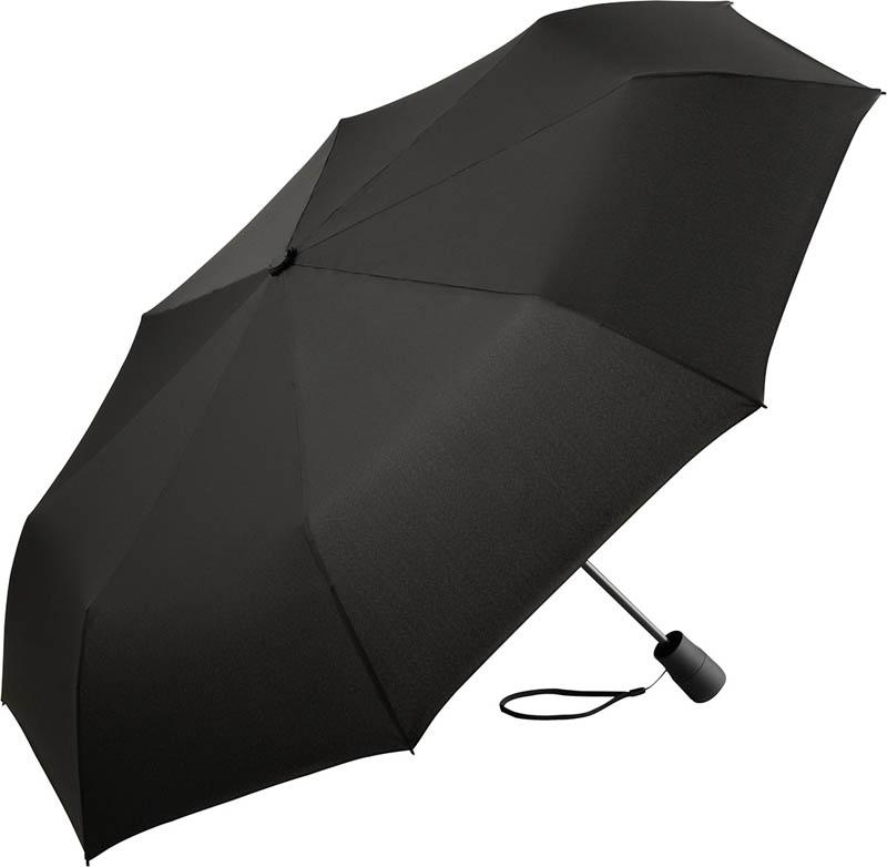 Parapluie personnalisé de poche Shine - Parapluie promotionnel