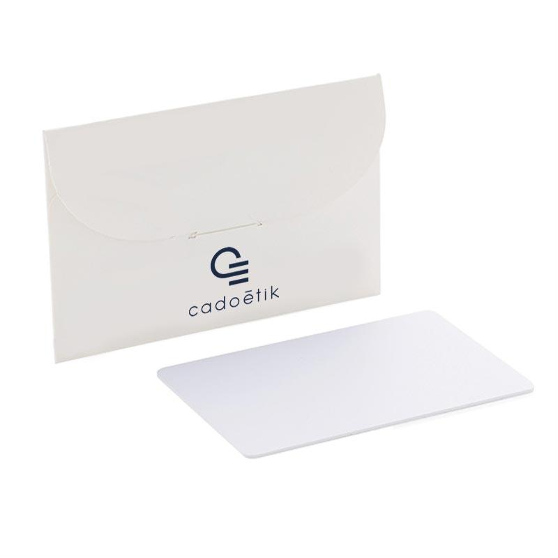 Goodies - Carte bouclier anti-RFID Shield