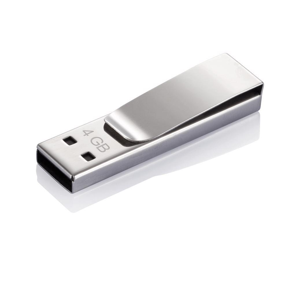Clé USB personnalisée Tag - Cadeau publicitaire
