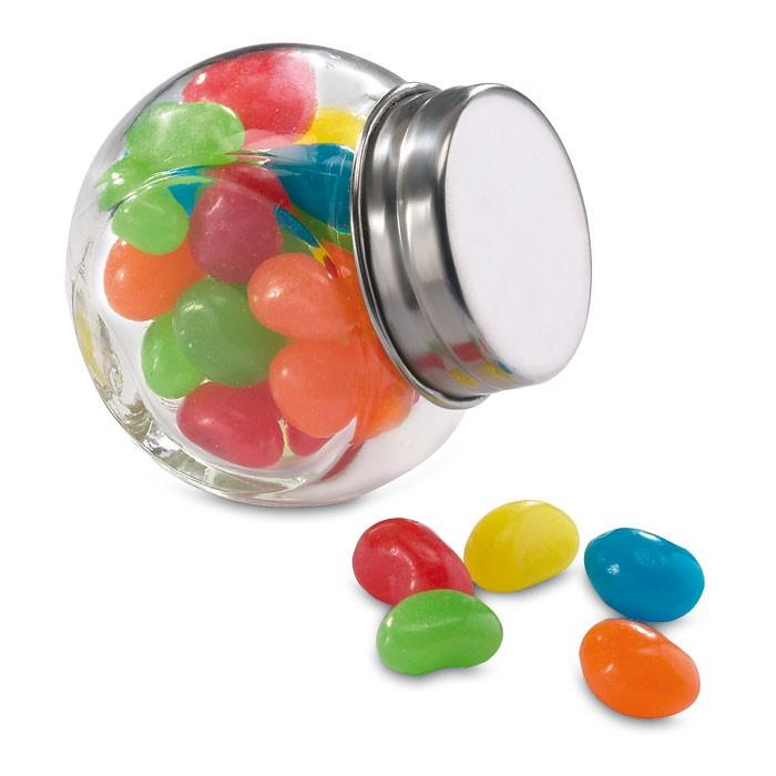 Bonbons publicitaires multicolores - goodies pour enfants