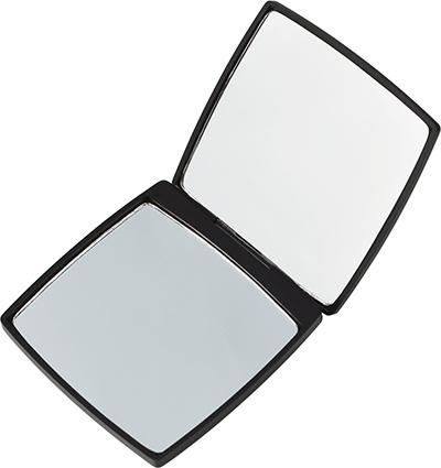 Miroir de poche publicitaire Style - Goodies pour femmes