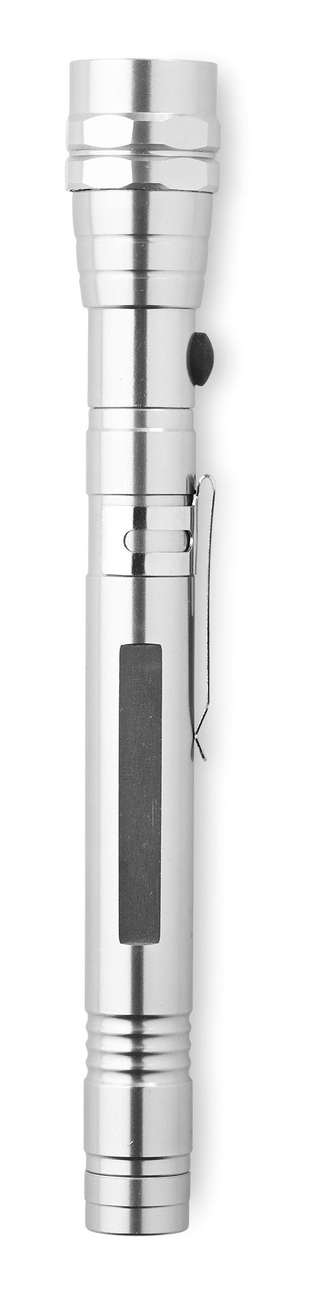 Lampe torche publicitaire Strech - lampe torche personnalisable
