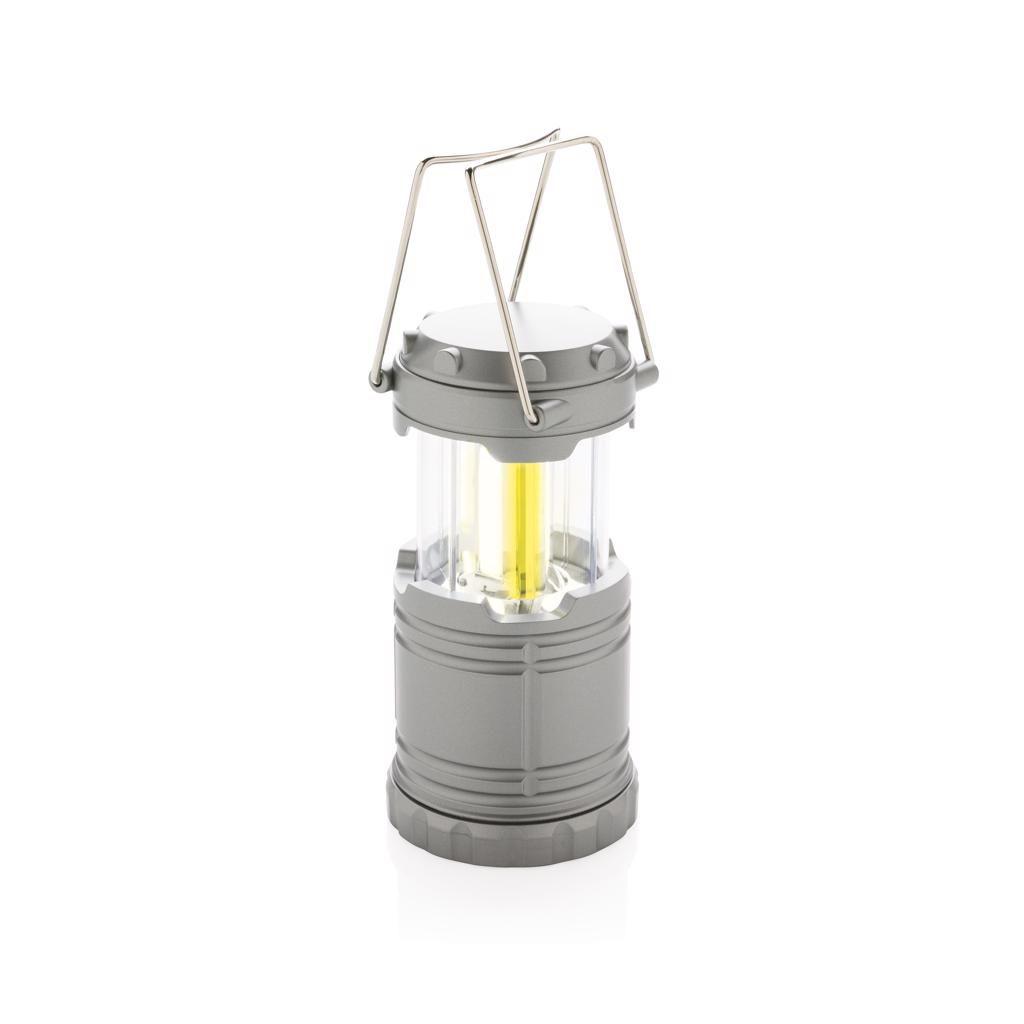 Objet publicitaire outdoor - Lampe d'extérieur COB Marina