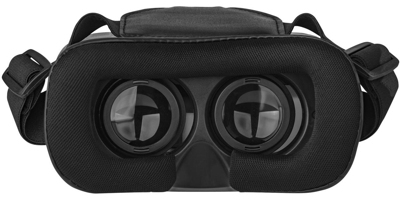 Casque Réalité Virtuelle personnalisablee Luxe - cadeau publicitaire