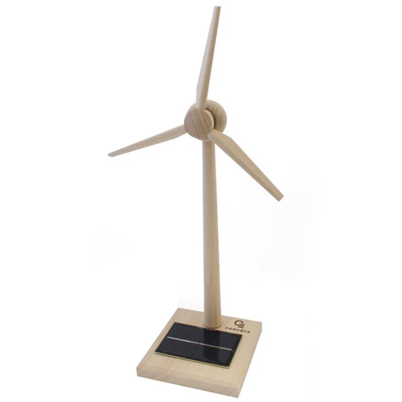 Éolienne Solaire Grand Modèle