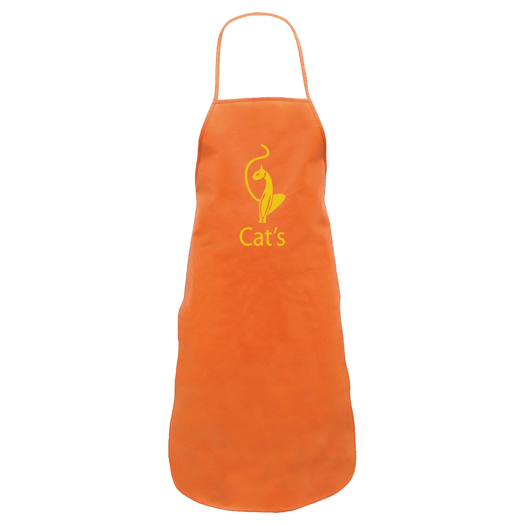 Cadeau promotionnel - Tablier de cuisine publicitaire Cooking