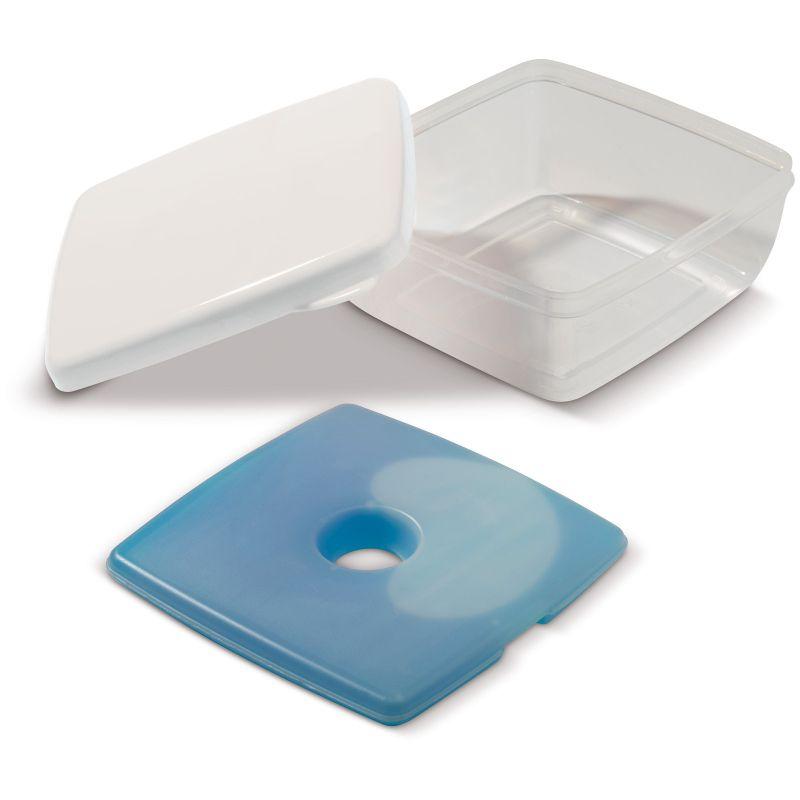 Goodies - Boîte lunch personnalisée avec compartiment froid Freeze