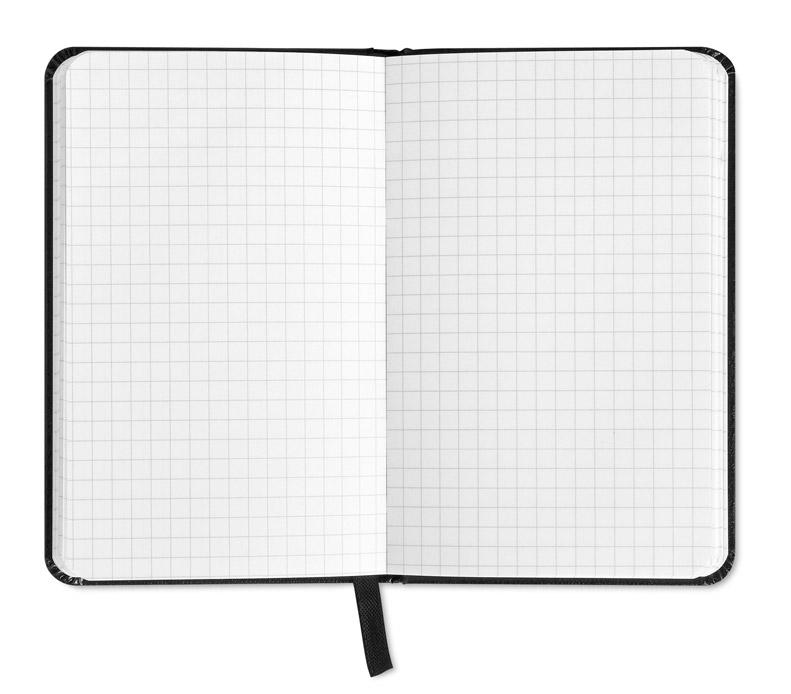 carnet publicitaire A5 Squared - bloc-notes personnalisé