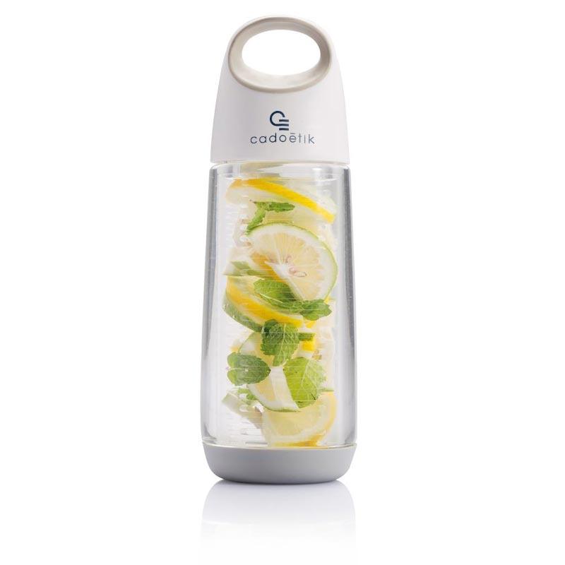 Bouteille à infusion Bopp Fruit 650 ml