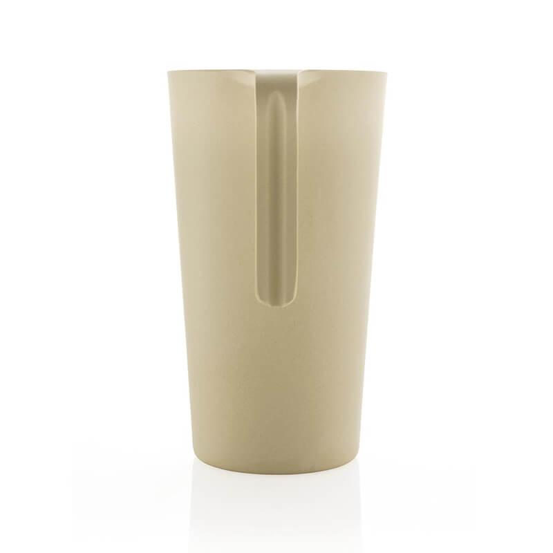 Carafe Eco 1.7 L en bambou