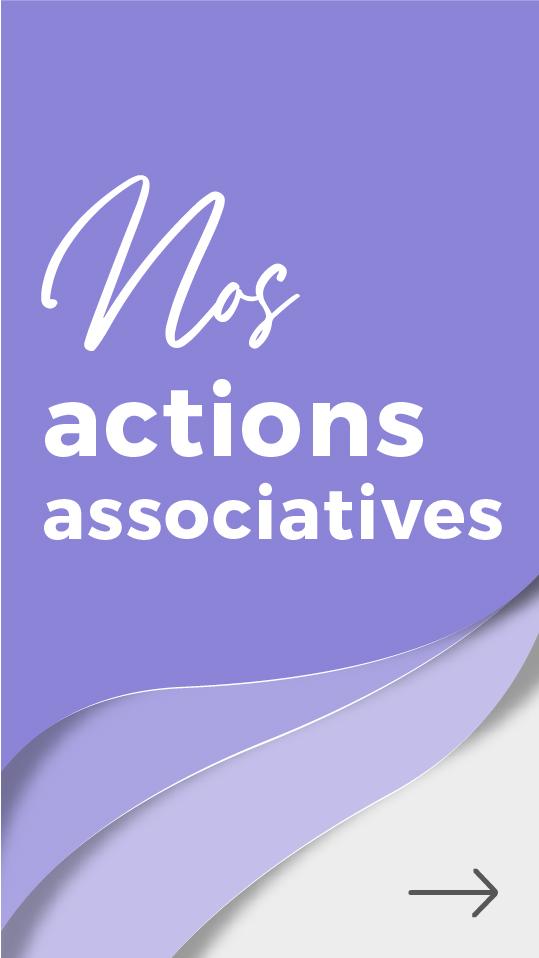 push actions associatives