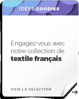 push merch textile france