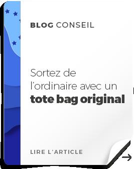 push blog tote bag