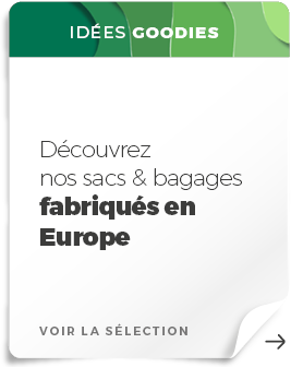 push merch sacs bagages europe