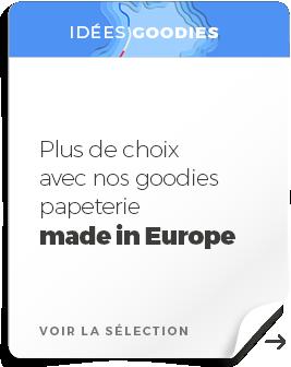 push merch papeterie europe