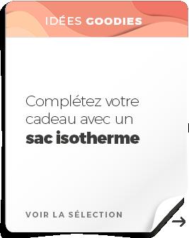 push merch sac isotherme