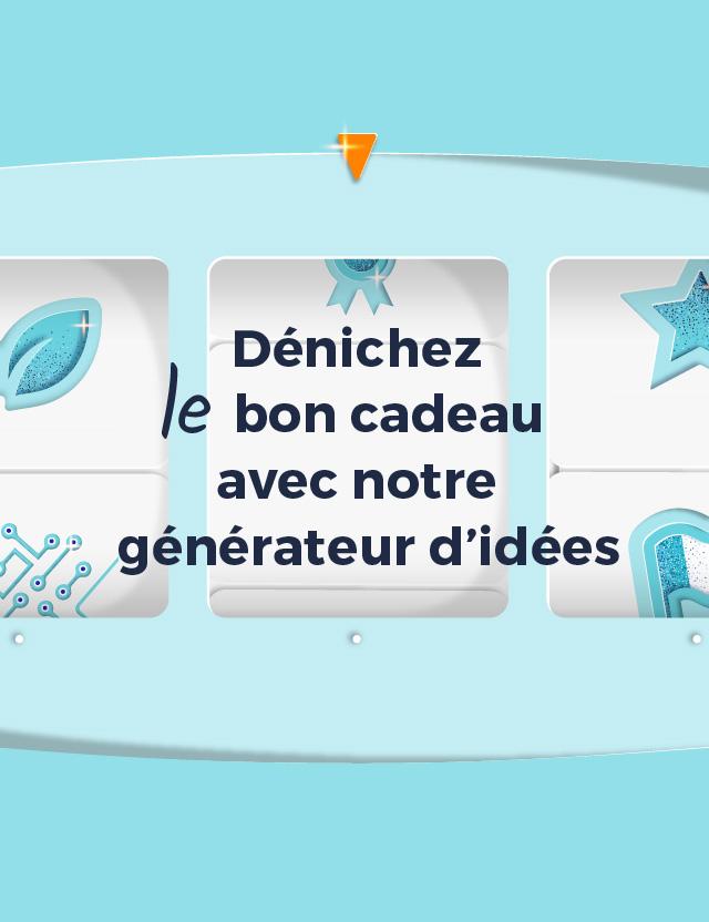 image page accueil mobile generateurs idées
