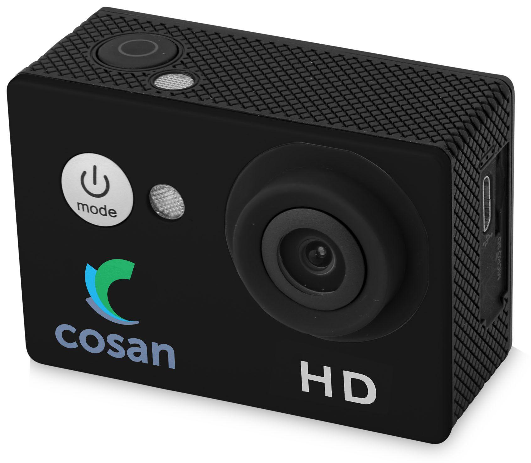 Caméra promotionnelle Feat - caméra publicitaire
