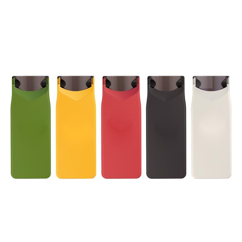 Briquet solaire publicitaire Suncase Gear - Coloris disponibles
