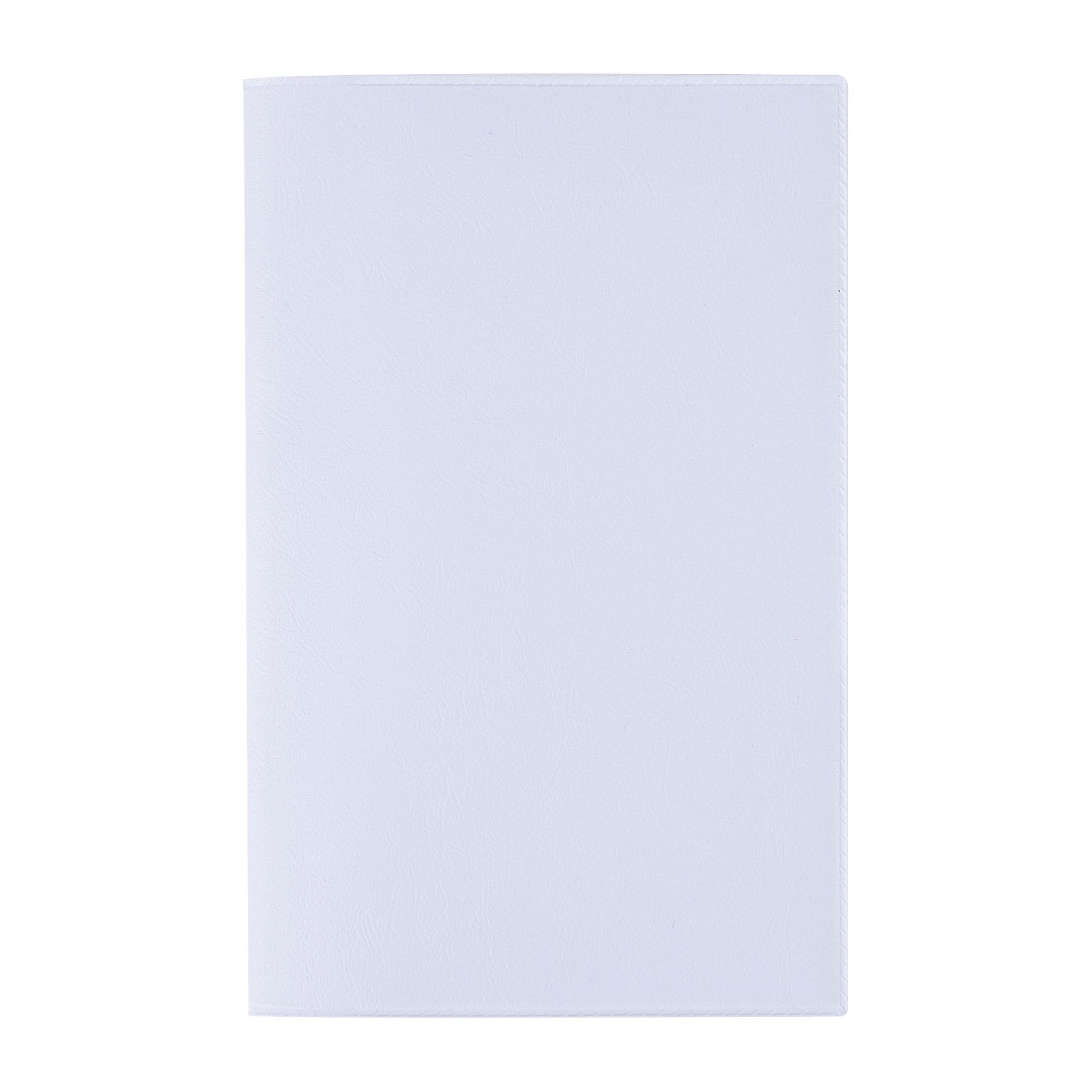 Objet publicitaire -  Porte-carte grise publicitaire 3 volets Motor