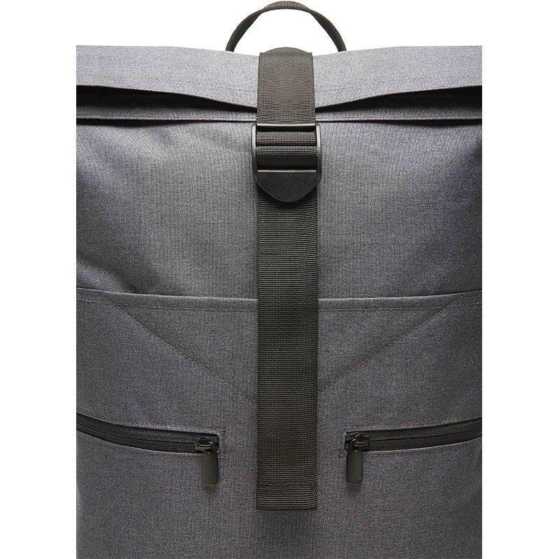 Sac à dos publicitaire pour ordinateur Fashion bleu gris