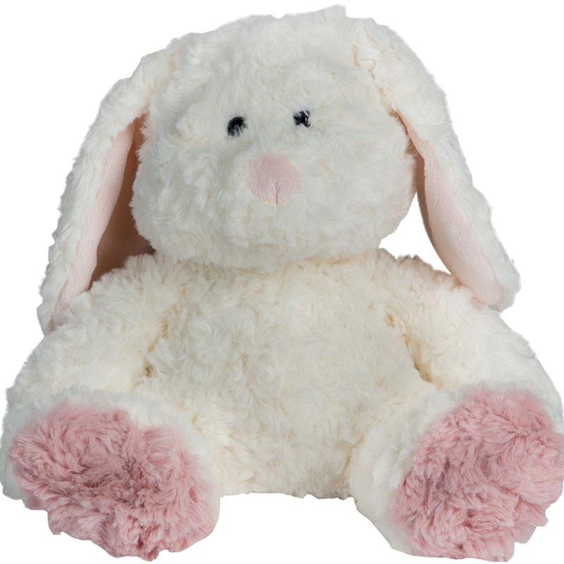 Peluche publicitaire lapin Bunny - cadeau d'entreprise