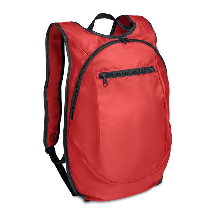 sac de sport publicitaire Runy - noir