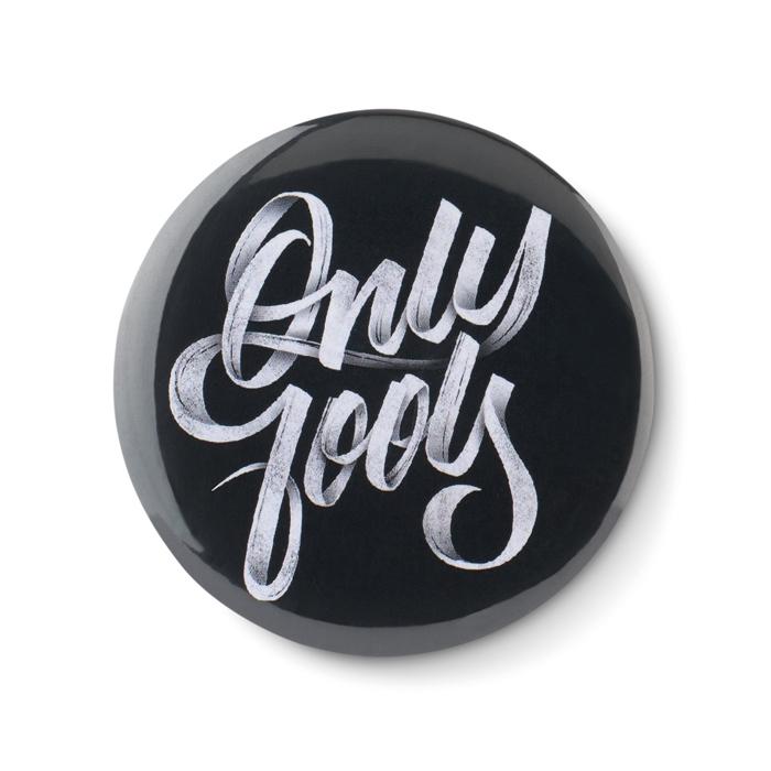 Goodies - Magnet promotionnel en métal et décapsuleur Pin Opener