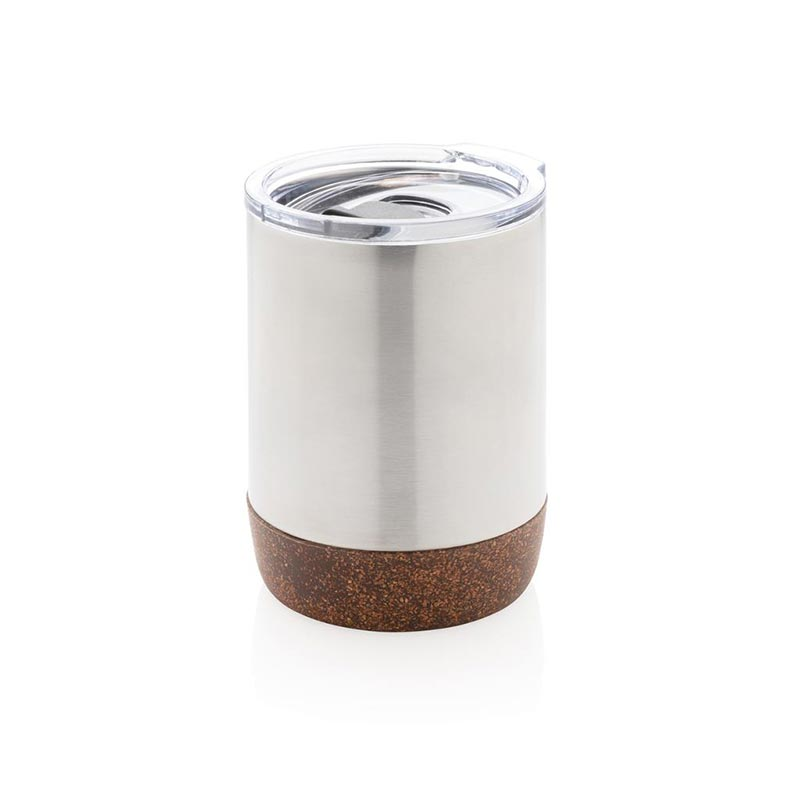 Mug isotherme base liège Dama - Goodies écoresponsable