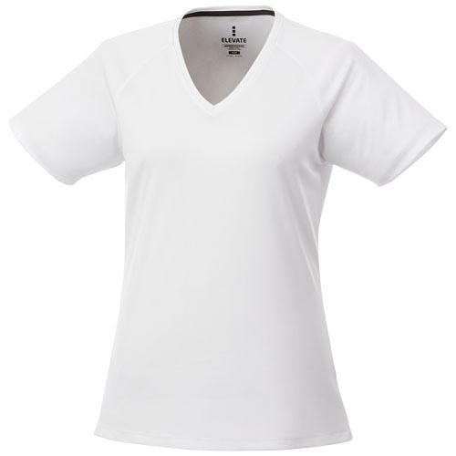 T-shirt sport personnalisable pour femmes Amery - cadeau publicitaire
