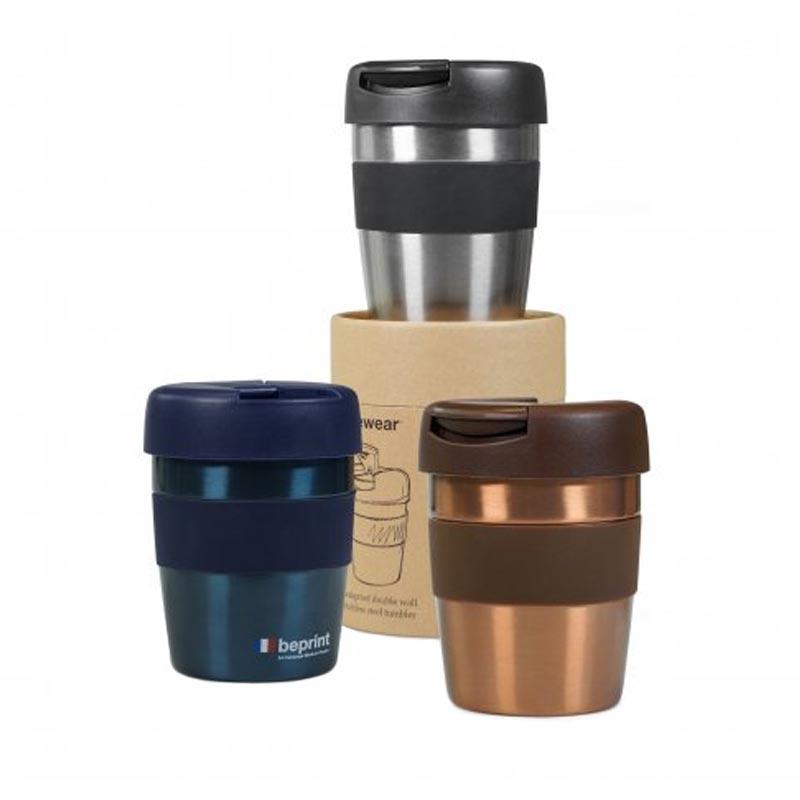 Mug isotherme personnalisé TOOHOT