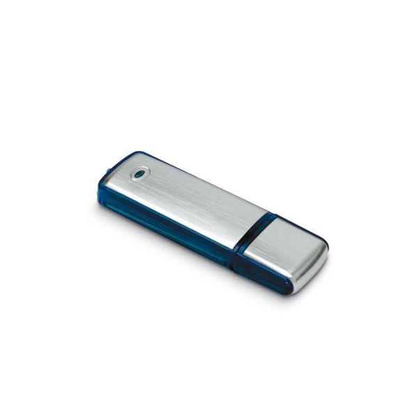Clé USB publicitaire Megabyte - cadeau d'entreprise