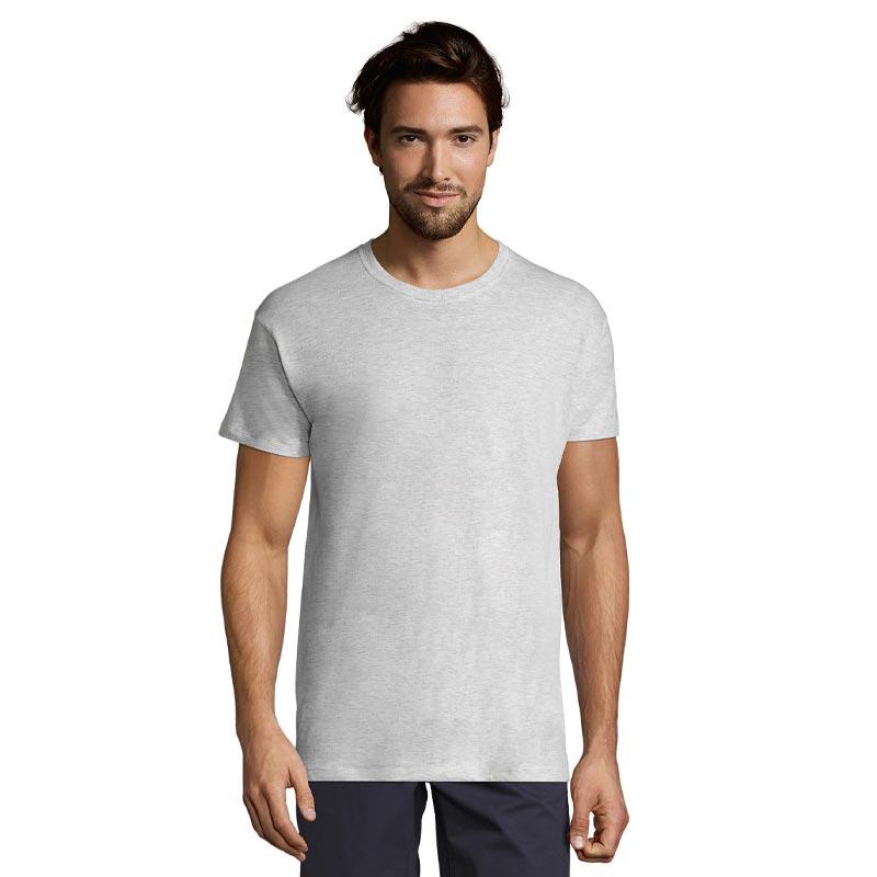 tee shirt publicitaire homme regent